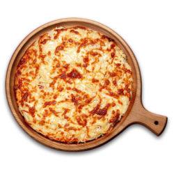 al-capone pizza debrecen