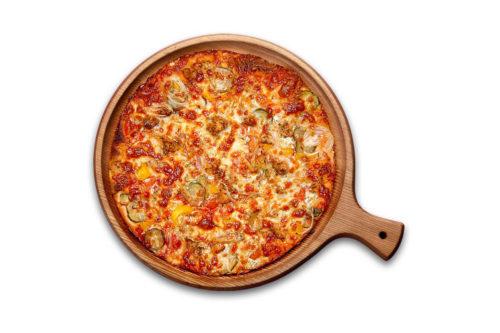 athéni pizza debrecen