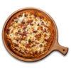chili-con-carne pizza debrecen