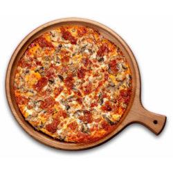 corleone pizza debrecen