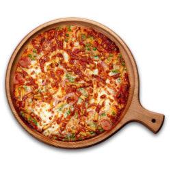 extreme pizza debrecen