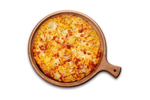 hawaii pizza debrecen, pizza rendelés debrecen, pizza házhozszállítás debrecen