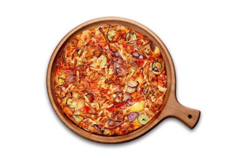 indiai pizza debrecen
