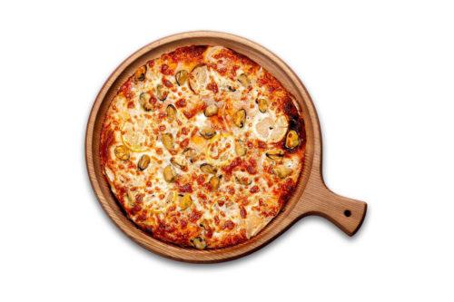 kagylós pizza debrecen