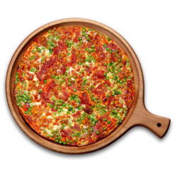 mexikói pizza debrecen