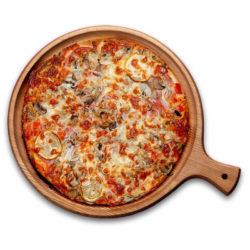 milánói pizza debrecen