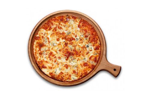 négysajtos pizza debrecen