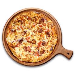 rántottás pizza debrecen