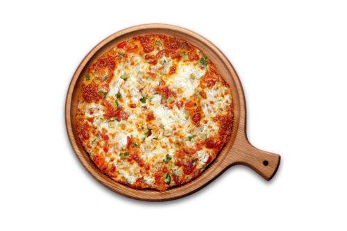 salátás pizza debrecen
