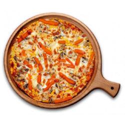 vegetáriánus pizza debrecen