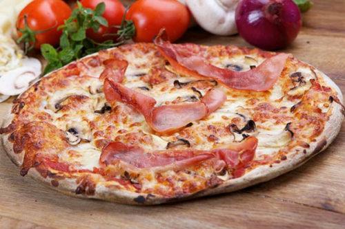 calzone olasz vékony tésztás pizza debrecen