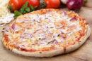 pugliese olasz vékony tésztás pizza debrecen