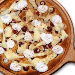Édes pizzák