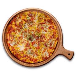 calzone pizza debrecen