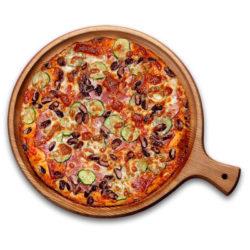 csülök pizza debrecen