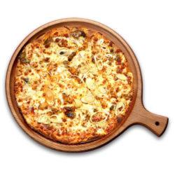 erdei gombás pizza debrecen