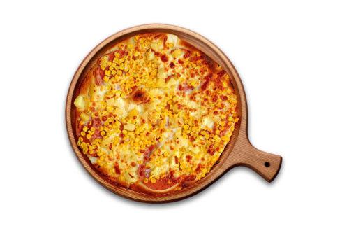 hawaii-vanilla-dream pizza debrecen