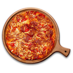 romanov pizza debrecen