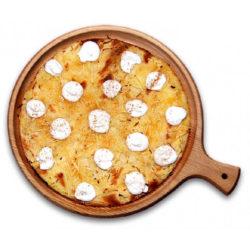almás édes pizza debrecen