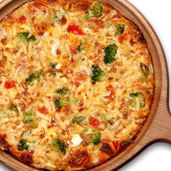 Hagyományos Don Pedro pizzák