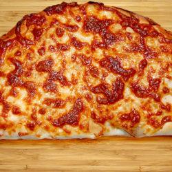 Töltött pizzák