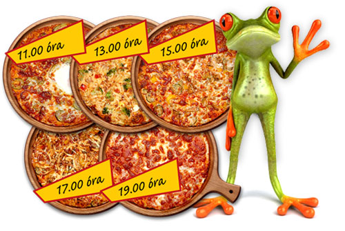 ingyen pizza sorsolás, don pedro pizza debrecen